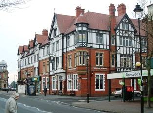 The Ship & Royal, Lytham