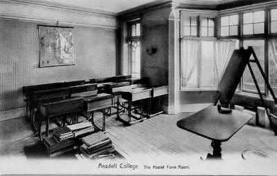 Ansdell College, Cyprus Avenue,Fairhaven