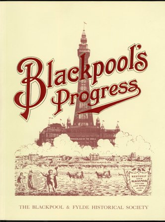 Blackpools Progress 1990