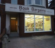 Bookbargains 31, St.Andrew's Road South, St.Annes-on-Sea, Lancashire FY8 1PZ