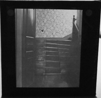The Staircase, Bowers House, Nateby, near Garstang, Lancashire