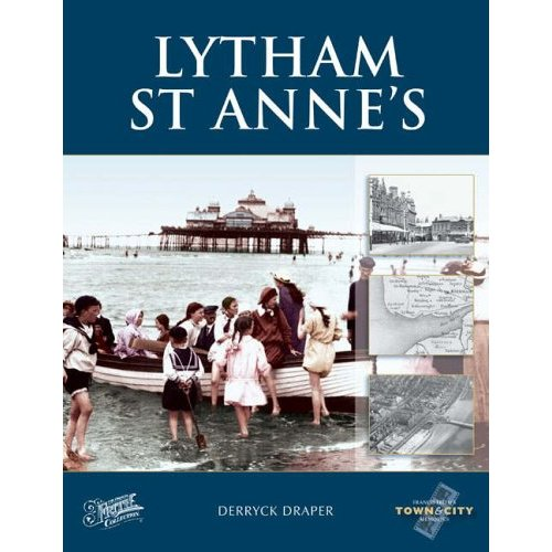 Francis Frith's Lytham St Anne's