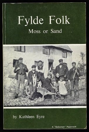 Fylde Folk: Moss or Sand, 1979.