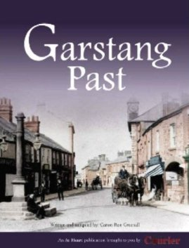 Garstang Past by Canon Ron Greenall 2001