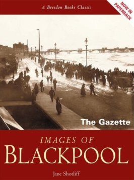 Images of Blackpool by Jane Shotliff for the Blackpool Evening Gazette 2005