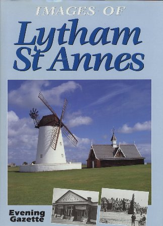 Images.of.Lytham.St Annes.1996.singleton.hardcover