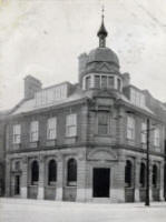 The Midland Bank, Lytham, 1906