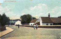 Old Cottages st Ansdell c1903