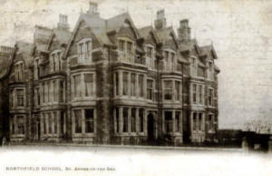 Northfield School c1905