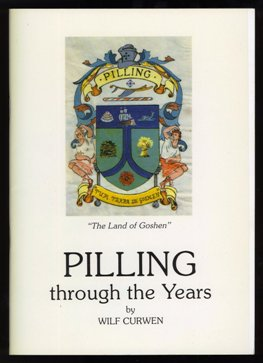 Pilling through the Years by Wilf Curwen