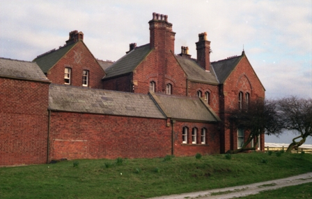 Preese Hall Farm