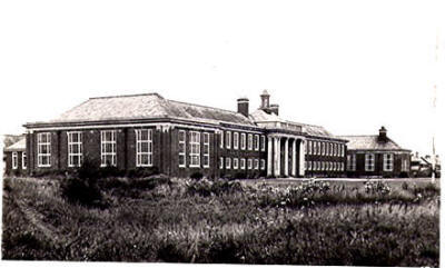 Queen Mary School opened in 1930.