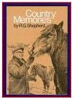 Country Memories by R.G. Shepherd 1981