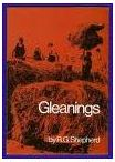 Gleanings by R.G. Shepherd 1979