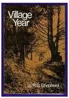 Village Year by R.G. Shepherd 1978