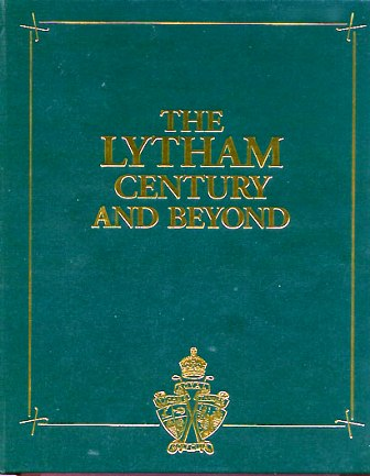 The Lytham century and beyond: A history of Royal Lytham and St Anne's Golf Club 1886-2000