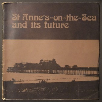 St.Annes on the Sea and its future 1974