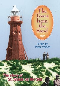 The Town From The Sand - DVD Video Release.