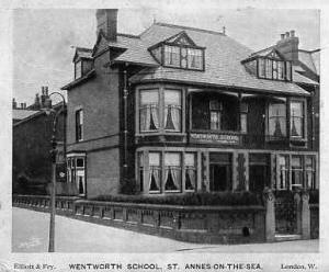 Wentworth House School for Girls