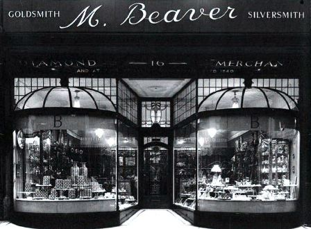 The History of Beaverbrooks.