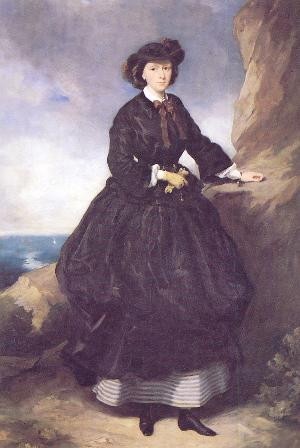 Eleanor Cecily Clifton (nee Lowther)