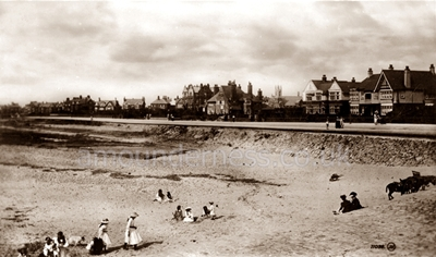 Grannies Bay, Fairhaven c1913.