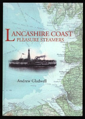 Lancashire Coast Pleasure Steamers
