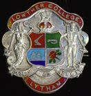 Badge, Lowther College for Girls, Lytham