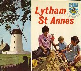Lytham St.Annes Holiday Guide, 1966.
