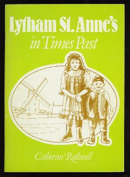 Lytham St. Anne's in Times Past