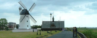 Lytham Green & Windmill