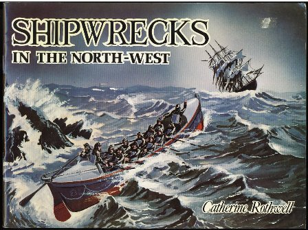 Shipwrecks of the North-West