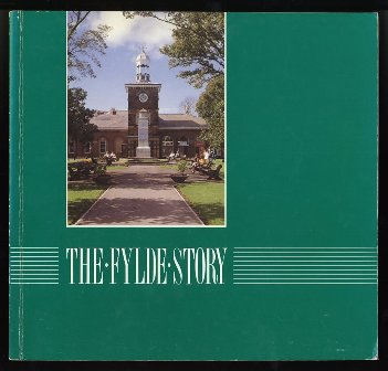 The Fylde Story, 1988.
