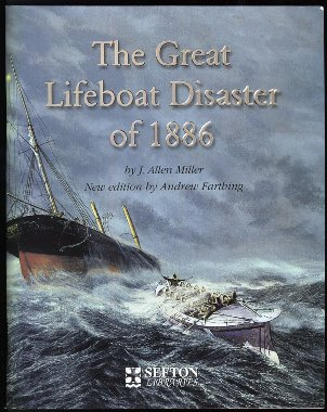 The Great Lifeboat Disaster of 1886.