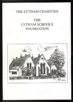 The Lytham Charities - The Lytham Schools Foundation