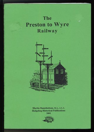 The Preston to Wyre Railway