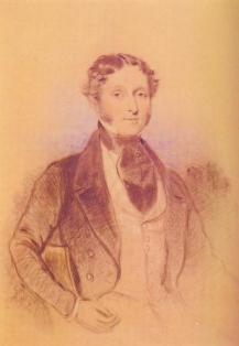 Thomas Joseph Clifton (1788-1851)