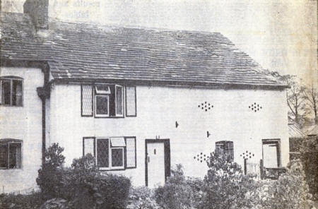 Photo of the cottage